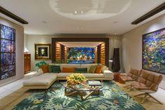 Construindo Minha Casa Clean: Brasilidade na Decoração com Sofisticação!