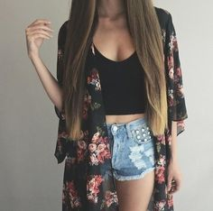 Romantic Casual Outfit