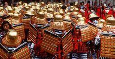 Viajar a Japón: El desfile de los mil samuráis   El Viajero   EL PAÍS
