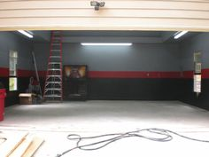 1000 Images About Garage On Pinterest Cool Garages