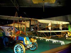 Sebuah aerospace museum atau Aviodrome Museum ini tarletak di Lelystad.   Kabarnya, bahwa museum Penerbangan Udara ini adalah museum terbesar di Belanda.