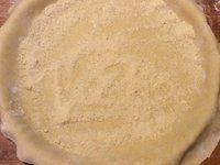 La pâte express croustillante, version salée et sucrée - Les recettes de Poulette et Ratounette