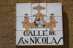 Calle De San Nicolás (Madrid)