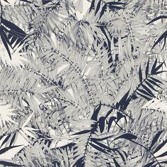 eden roc - mediterranee wallpaper | Christian Lacroix