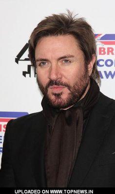 Simon LeBon - Duran Duran   Come to mama!!