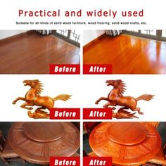 product-image-1358879941 Beeswax Furniture Polish, Beeswax Polish, Furniture Wax, Solid Wood Furniture, Painted Furniture, Restoring Old Furniture, Restore Wood Furniture, How To Waterproof Wood, Cleaning Wood