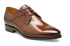 Półbuty męskie 4635 - NORD Luxury Shoes
