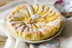 Ricetta Torta di mele al microonde | Agrodolce