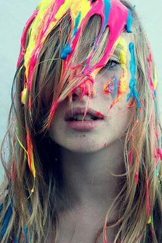Paint Splash (Unknown)