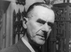 Rare 1940 Audio: Thomas Mann Explains the Nazis' Ulterior Motive for Spreading Anti-Semitism