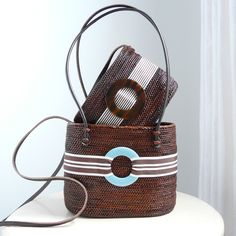 Bosom Buddy Bags from The Chocolate Collection