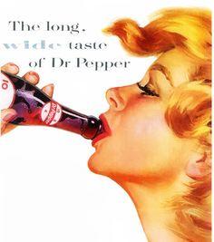 Chicks dig it...?  #creepy #vintage #ad
