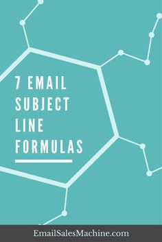 7 Email Subject Line Formulas. Your e-mail marketing matters. Everybody with a business needs to have marketing platform that would provide a website, with lead capture up to 10K leads, sales funnels, play videos, and work on PC, Tablet and notepad for less than US$50.00 monthly fee. Join us for the FREE webinar about building your marketing platform.  Click on the link. http://brdcst.me/signup/?w=1950
