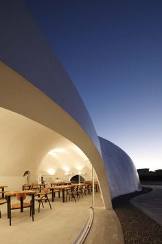 Takeshi Hosaka Architects have completed the HOTO FUDO restaurant in a town at the base of Mount Fuji, in the Yamanashi prefecture of Japan.