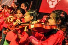 Música, arte y espectáculos en la agenda cultural de Tigre