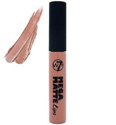 Τα Mega Matte Nude Lips είναι τα υγρά κραγιόν της W7, που χαρίζουν έντονο, ματ χρώμα στα χείλη! Έχουν κρεμώδη υφή και αφήνουν τα χείλη ενυδατωμένα μετά από κάθε εφαρμογή. Είναι σταθερά, με διάρκεια στο αποτέλεσμα και έρχονται σε υπέροχες, nude αποχρώσεις.Περιεκτικότητα: 7ml Filthy Rich, Matte Lips, Liquid Lipstick, Eyeliner, Nude, Cosmetics, Beauty, Eye Liner, Beauty Illustration