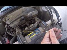 How to check the oil in a 2007 Chevy Impala The Easy Way (TM)