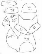 Fox Softie Pattern | Scribd | DIY ~ Sewing, Knitting & Fabric | Pinte ...