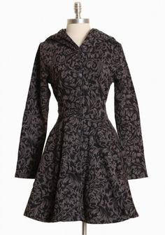 Queen Brocade Coat By Effie's Heart - $188.99