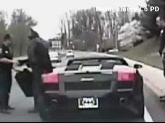 BATMAN. And funny cop videos.