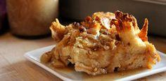 Crock pot: Pear & Caramel Dessert