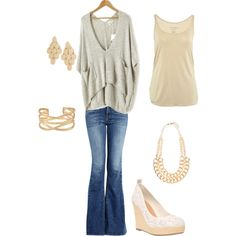 """""""Morning Walk"""" by lexi-mcpeck on Polyvore"""