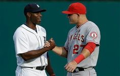 This would be perfect if Torii was still wearing Angel red.  #48 will forever be my fave!