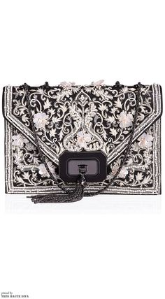 Marchesa Clutches & Evening Bags                                                                                                                                                      More