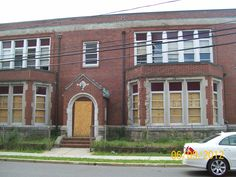 Image result for englewood NJ lincoln school image