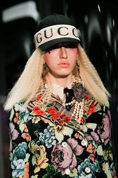 Best jewelry moments at Fashion Week 30/85 GUCCI