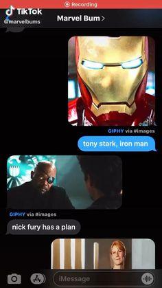 "Marvel ""didn't start the fire"""
