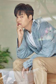 Asian Actors, Korean Actresses, Korean Actors, Thank You Lyrics, Lee Min Ho Photos, Kdrama Actors, Handsome Actors, Boys Over Flowers, Korean Star