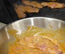 Rezept Schnelle Grill-Marinade von delphinchen - Rezept der Kategorie Saucen/Dips/Brotaufstriche