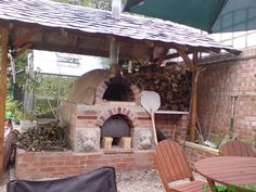 Pizza ovens rule!