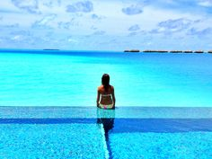 The Maldives, Rangali Island