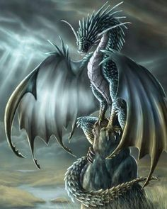 Image detail for -dragons are mythical creatures that appear in many different cultures