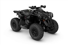 New 2017 Can-Am Renegade X xc 1000R ATVs For Sale in Massachusetts. HighlightsRotax® V-twin engine optionsFront and rear FOX® 1.5 PODIUM† RC2 shocksContinuously Variable Transmission (CVT) with engine brakingTri-Mode Dynamic Power Steering (DPS)12-in. cast-aluminum beadlock wheels25-in. ITP Holeshot® ATR tiresAluminum skid plateAluminum taper-profile handlebar with wind deflectors and square padSurrounding Spar Technology (SST) G2 frame with Geometric Contact ControlDouble A-arm front…