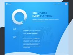 Company Profile by buatoom #Design Popular #Dribbble #shots