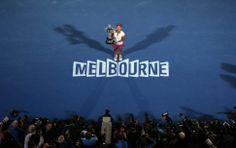 31-letnia Chinka Na Li po raz pierwszy w karierze wygrała wielkoszlemowy turniej Australian Open, który rozgrywany jest na twardych kortach ...