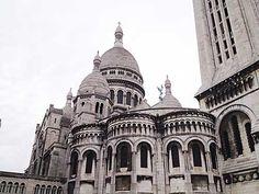 Os caminhos de Montmartre