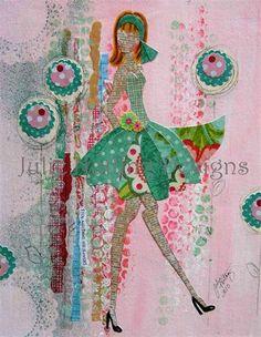 Julie Nutting Designs - Gallery