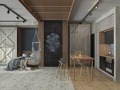 Дизайн: студия EEDS.
