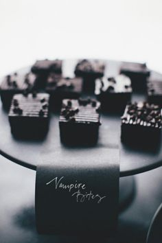 Vampire Bites - Style Me Pretty | Gallery | Picture | #755256