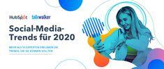 Social Media: Trends & Tipps | Gnocchi / Digital Marketing
