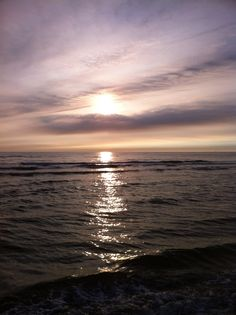 #synchroonkijken dag17 Toch nog even naar zee avond