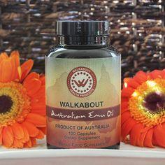Australian Emu Oil | natural source of K2