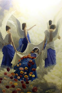 ASSUMPTION OF MARY Today, August 15, Catholics of the Latin rite celebrate the Assumption of Mary. The Eastern Orthodox Church celebrates the Dormition of the Theotokos (Mother of God) on August 14. Like most of the Marian feasts, they were first...