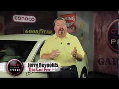 The Car Pro, Jerry Reynolds discusses leasing vs buying a car and how leasing a car works. If youre wondering should I lease a car this video is for you. For more straight talk & honest answers about everything automotive and to find out when our radio show airs in your area, visit www.carprousa.com