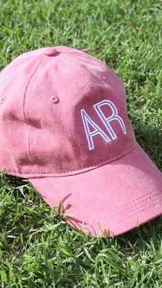 charlie southern AR baseball hat <3