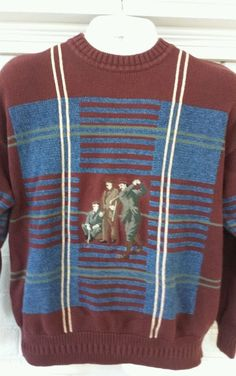 Rugger Gant USA Golf 100% Cotton Sweater M Crewneck in Clothing, Shoes & Accessories, Men's Clothing, Sweaters | eBay